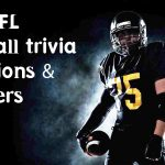 79+ best football trivia questions of all time