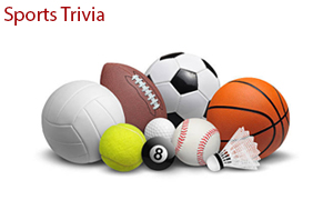 sports trivia questions category