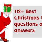 105+ Christmas Trivia questions with answers [Religious]
