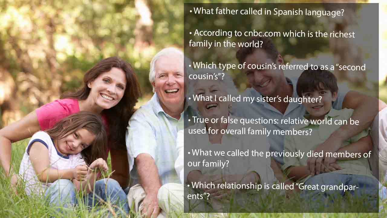 family-trivia-questions-easy