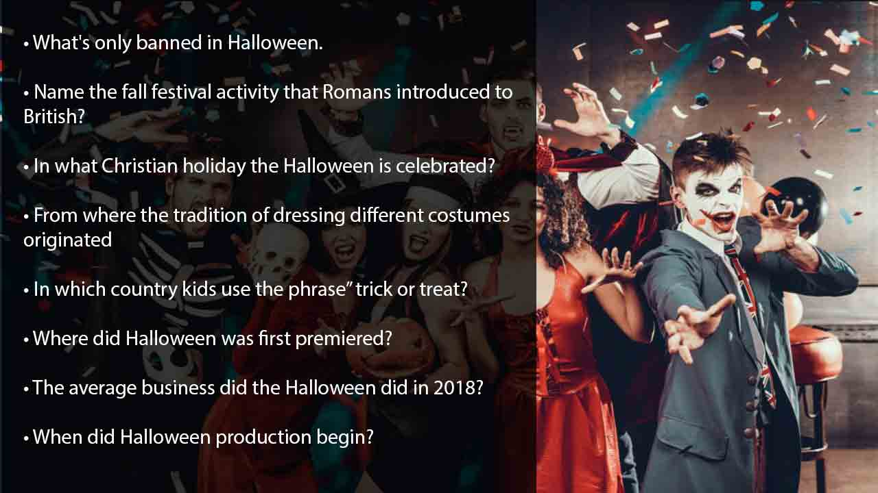 halloween movie trivia-questions and-answers