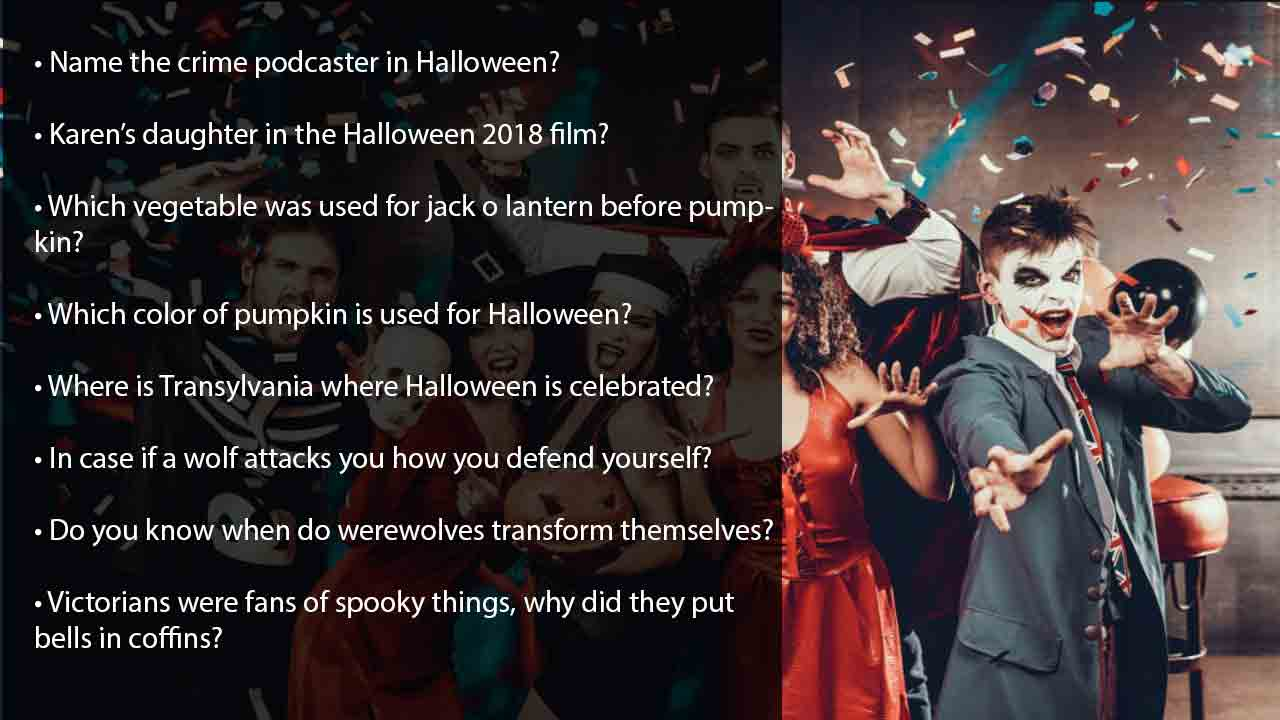 spooky halloween quiz-answers