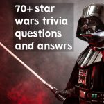 70+ star wars trivia questions and answers list