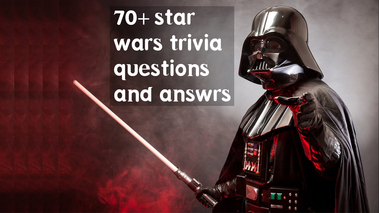 star wars trivia questions