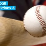 55+ baseball trivia questions with answers(quiz)
