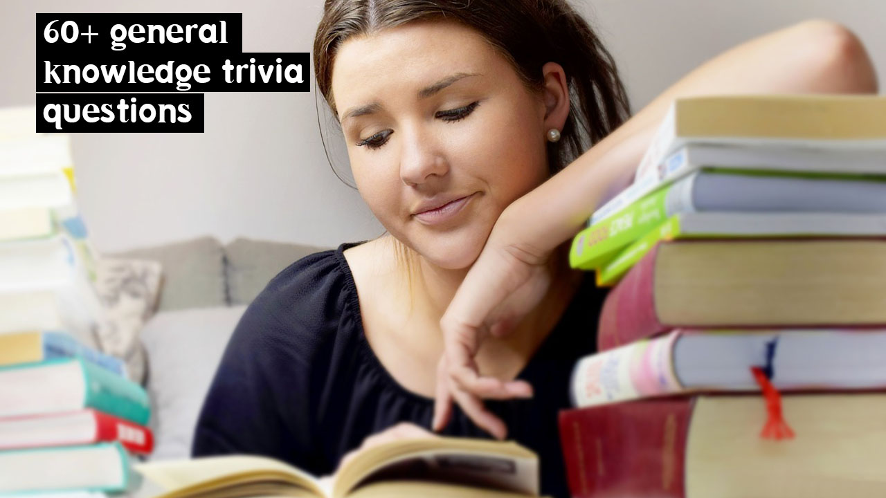 general knowledge trivia questions