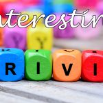 110+ interesting trivia questions with answers