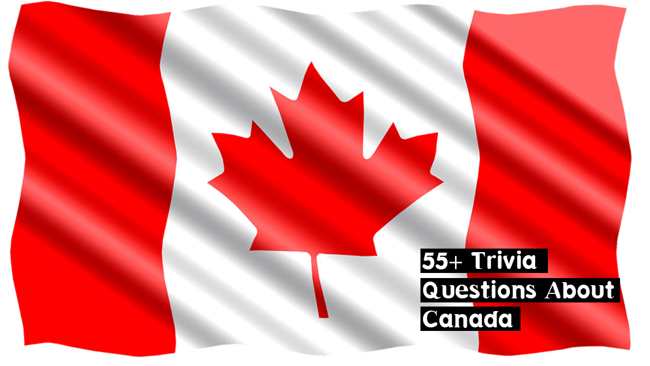 canadian trivia questions