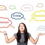 65+ common trivia questions with answers
