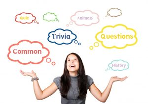 common trivia questions
