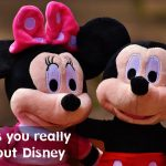 52+ best Disney trivia questions with answers