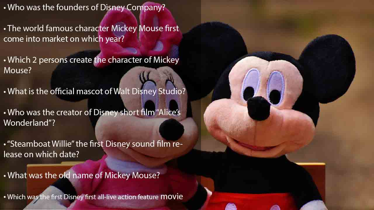 hard disney-trivia questions-and-answers