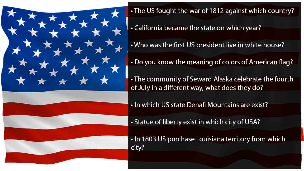 united states geography trivia questions and answers