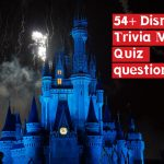 54+ Disney trivia quiz questions about movies
