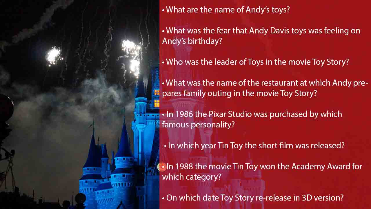 hard disney trivia quiz