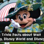 69+ Disney trivia facts about princess, Disney World and Walt Disney