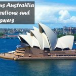 50+ Australian trivia questions and answers