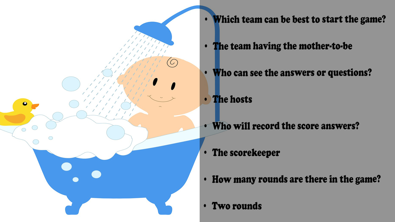 baby shower trivia questions