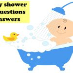 70 Baby Shower Trivia Questions and Answers