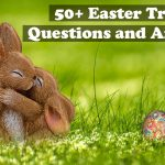 50+ easter trivia questions and answers