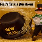 55+ New Year's Trivia Questions