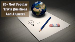 popular trivia questions and answers