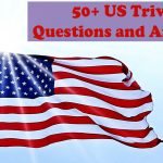 50+ US trivia questions and answers