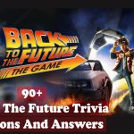 90+ back to the future trivia questions and answers