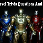 110+ marvel trivia questions and answers [Marvel Studio A-Z]