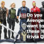 100+ the avenger trivia questions and answers [Marvel]