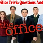 50+ the office trivia questions and answers [Most Common]