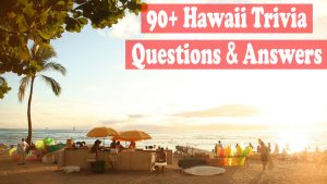 hawaii trivia questions