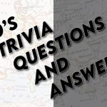 110+ 80s Trivia Questions and Answers