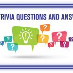 40+ Trivia Questions of The Day