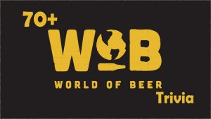 World of Beer Trivia