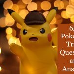 65+ Best Pokemon Trivia With Answers