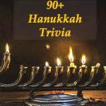 90+ Very Informative and Interesting Hanukkah