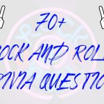 70+ Rock and Roll Trivia Questions and Answers