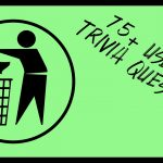 75+ Useless Trivia Questions and Answers