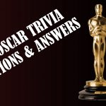 60+ Oscar Trivia Questions And Answers