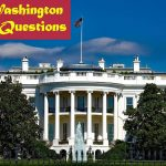 60+ Amazing Washington Trivia Questions and Answers